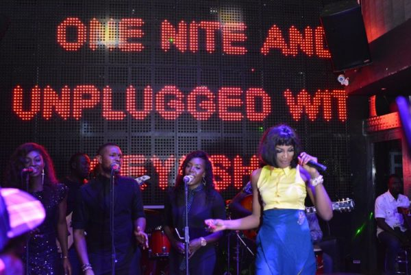 07 MAGICAL SHOW ONLU with SEYI SHAY