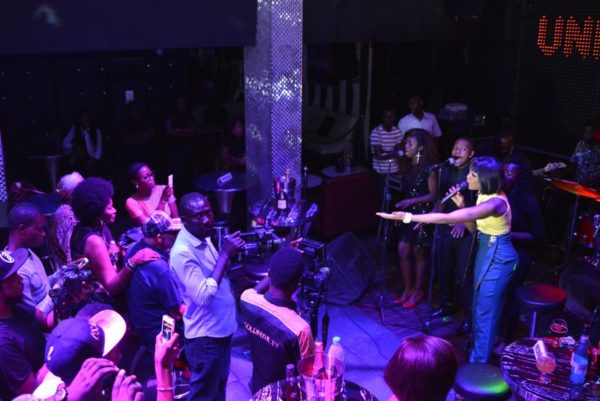 13 INTIMACY IS KEY AT ONE NITE LIVE & UNPLUGGED WITH SEYI SHAY