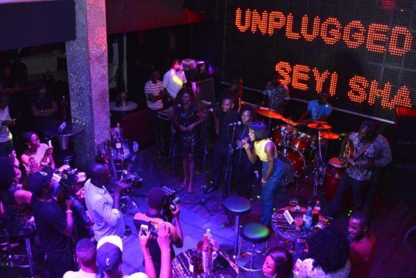 14 MUSIC BLISS SEYI SHAY LIVE & UNPLUGGED