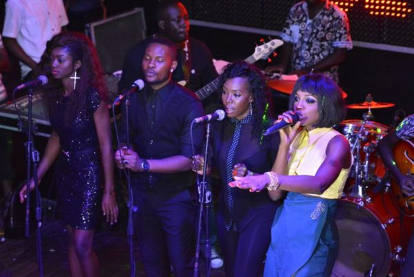 15 GREAT HARMONIES & SUPER LIVE BAND SET AT LIVE & UNPLUGGED WITH SEYI SHAY