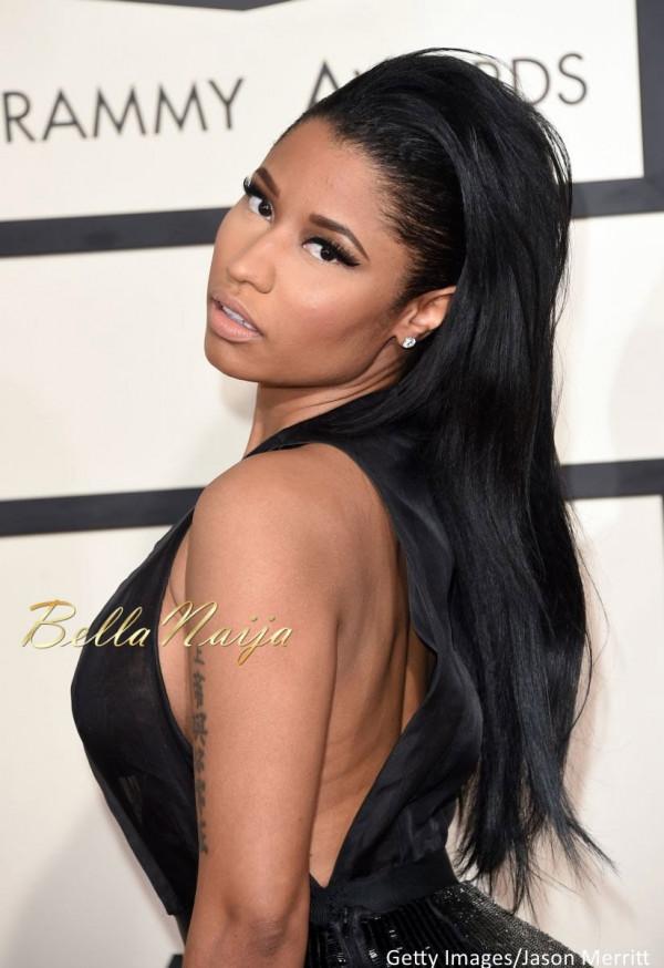 2015 Grammys Beauty Trends - Bellanaija - January2015007