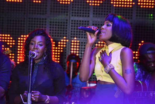 21 SEYI SHAY FULL OF PASSION AT ONE NITE LIVE & UNPLUGGED