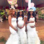 3 friends baby shower abuja nigeria 2
