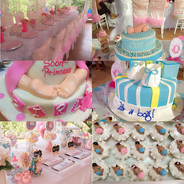 3 friends baby shower abuja nigeria 5