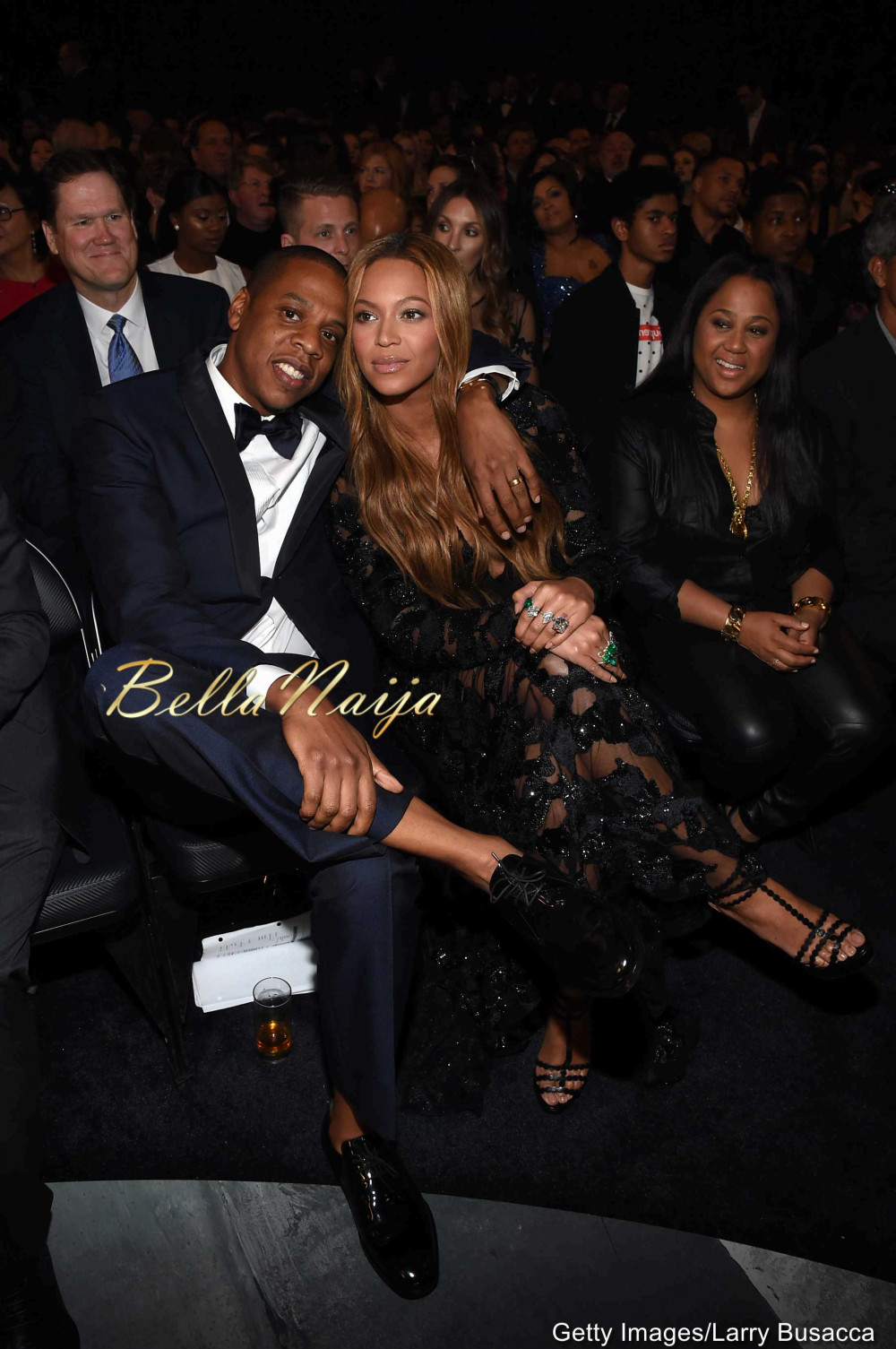 Beyonc 233 S Ethereal Performance Taylor Swift Amp Kanye West