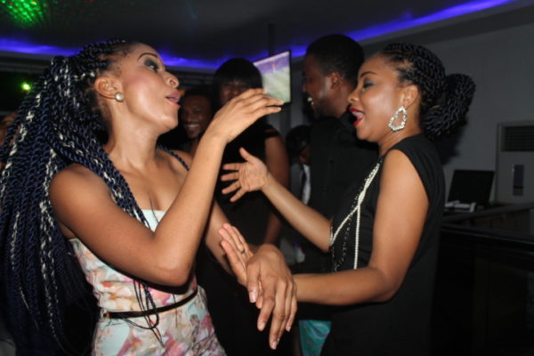 Adesua Etomi Party (14)