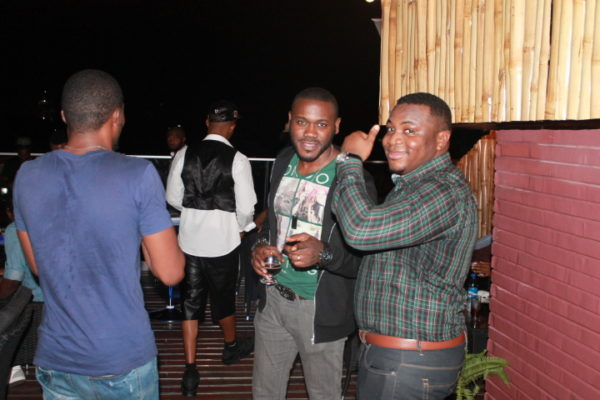 Adesua Etomi Party (22)