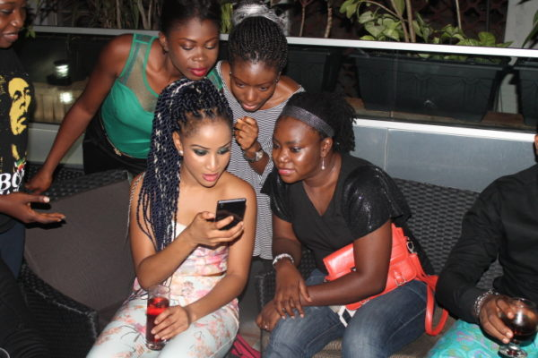 Adesua Etomi Party (25)