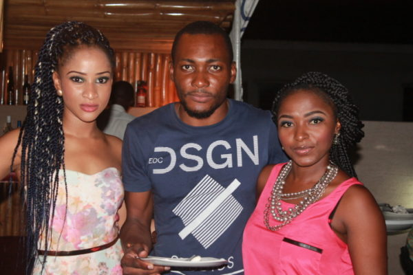 Adesua Etomi Party (5)