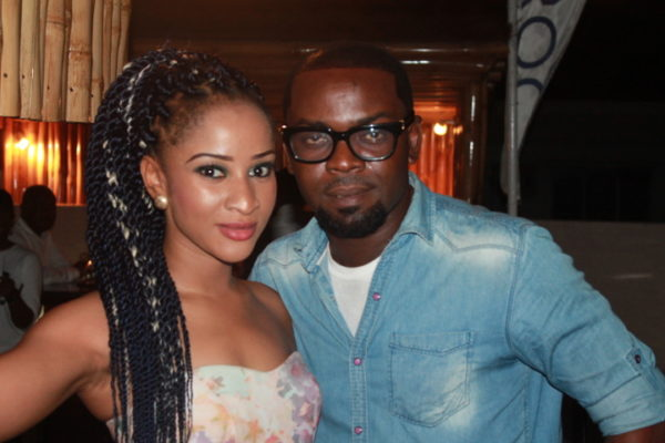 Adesua Etomi Party (6)