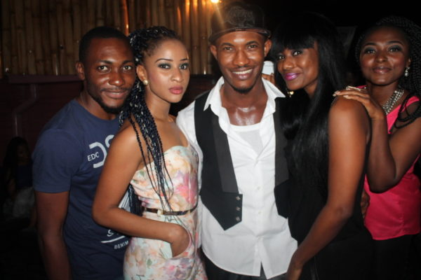 Adesua Etomi Party (9)