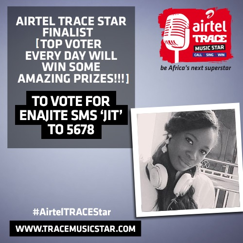Airtel Trace Music Star Competition - BellaNaija - February 2015 (2)