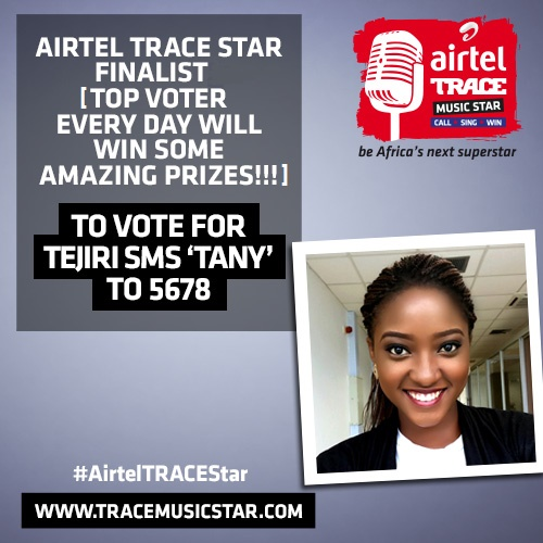 Airtel Trace Music Star Competition - BellaNaija - February 2015 (3)