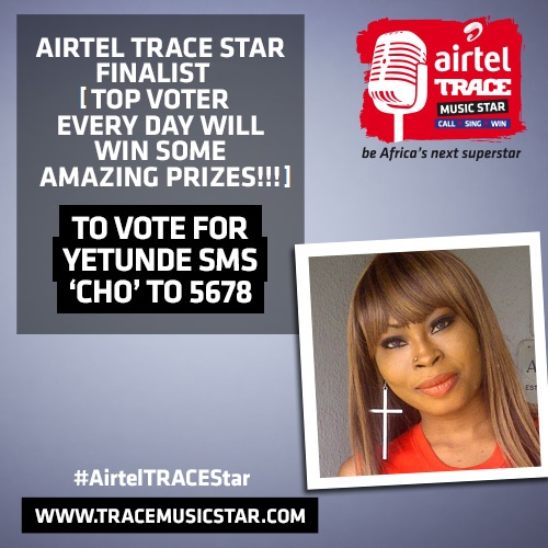 Airtel Trace Music Star Competition - BellaNaija - February 2015 (4)