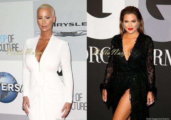 Amber-Rose-Khloe-Kardashian