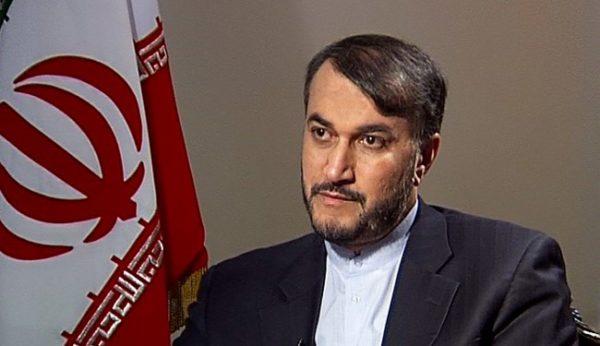 امیرعبداللهیان: انتخابات ایران مردمی تر از آمریکا است