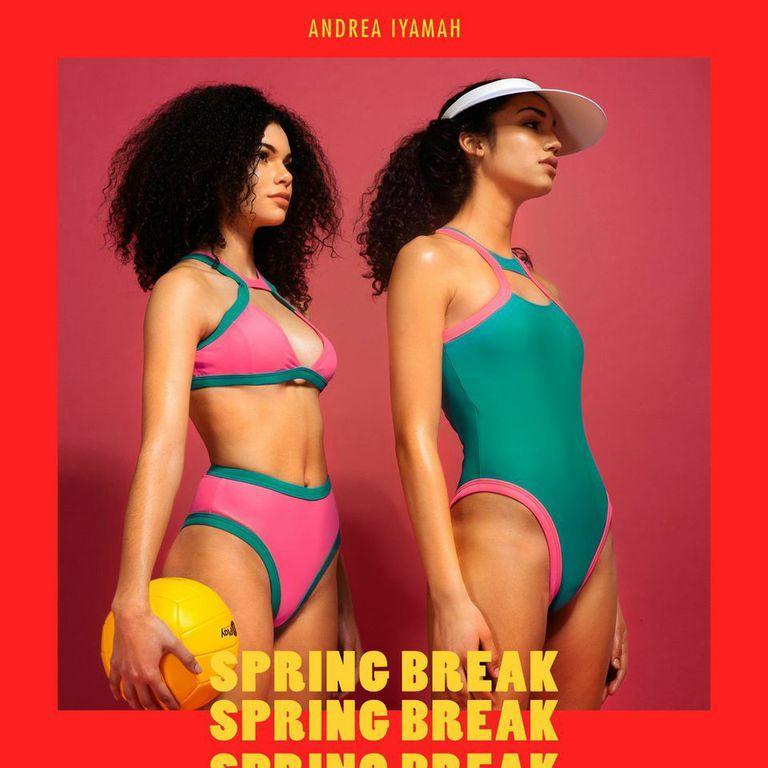 Andrea Iyamah Spring Break 2015 Campaign - Bellanaija - January2015003
