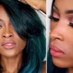 BN Beauty BeautyByJJ Makeup Tutorial - BellaNaija - February 2015