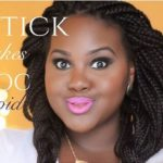 BN Beauty Chanel Boateng Lipstick Mistakes - BellaNaija - February 2015