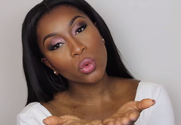 BN Beauty Jennifer Olaleye Makeup Tutorial - BellaNaija - February 2015002