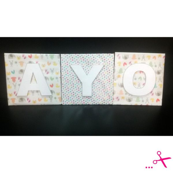 Baby room name 7