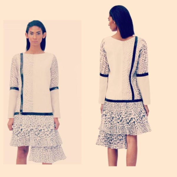 Bridget Awosika Pre 2015 Collection - BellaNaija - February 20150030