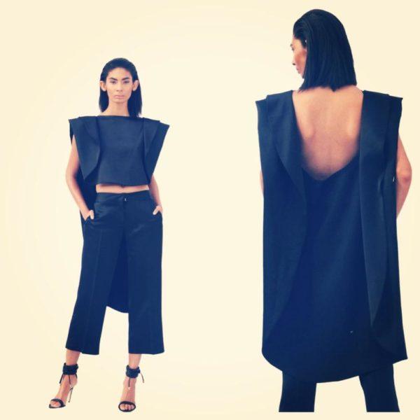 Bridget Awosika Pre 2015 Collection - BellaNaija - February 20150033