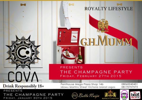 Champagne Invite 27 FEB D