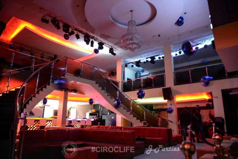 #CirocLife January Edition, Escape Night Club, Lagos | BellaNaija.Photo 31-01-2015 11 01 58