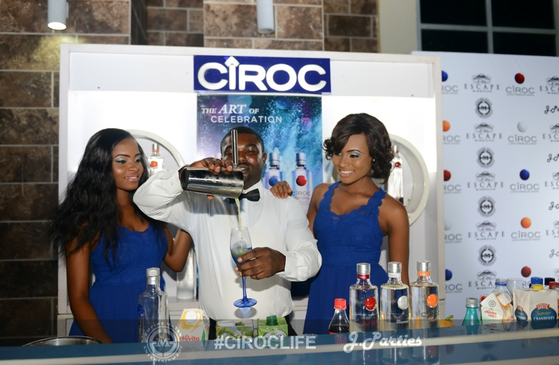 #CirocLife January Edition, Escape Night Club, Lagos | BellaNaija.Photo 31-01-2015 11 59 28