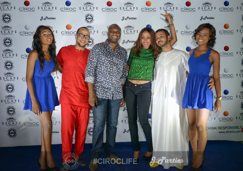 #CirocLife January Edition, Escape Night Club, Lagos | BellaNaija.Photo 31-01-2015 13 11 28