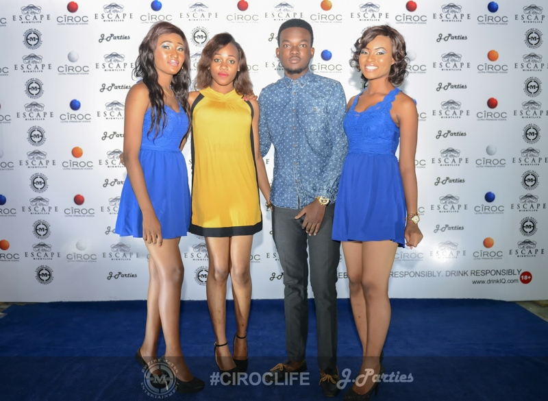 #CirocLife January Edition, Escape Night Club, Lagos | BellaNaija.Photo 31-01-2015 13 13 20