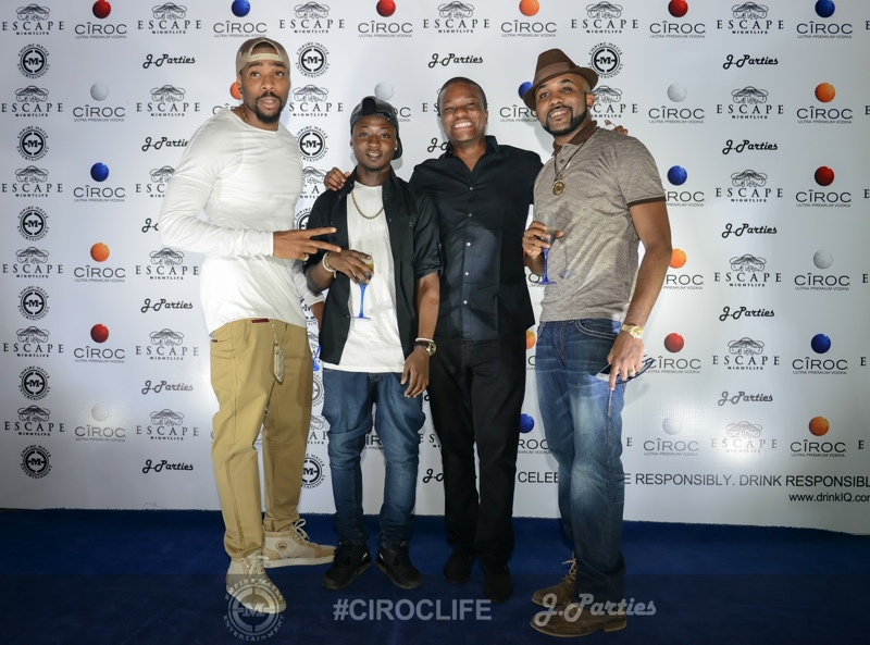 #CirocLife January Edition, Escape Night Club, Lagos | BellaNaija.Photo 31-01-2015 13 24 40