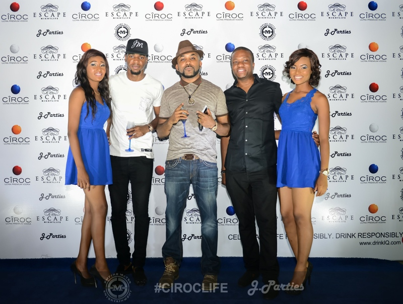 #CirocLife January Edition, Escape Night Club, Lagos | BellaNaija.Photo 31-01-2015 13 25 52