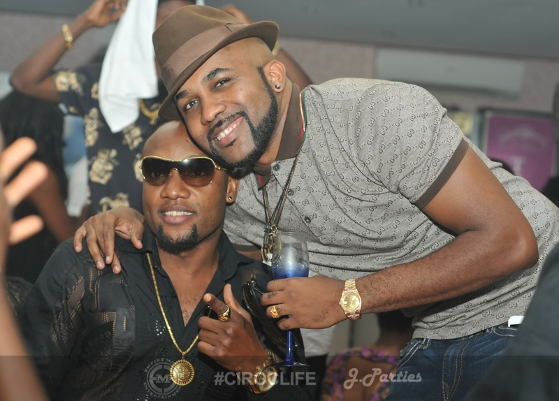 #CirocLife January Edition, Escape Night Club, Lagos | BellaNaija.Photo 31-01-2015 13 34 55