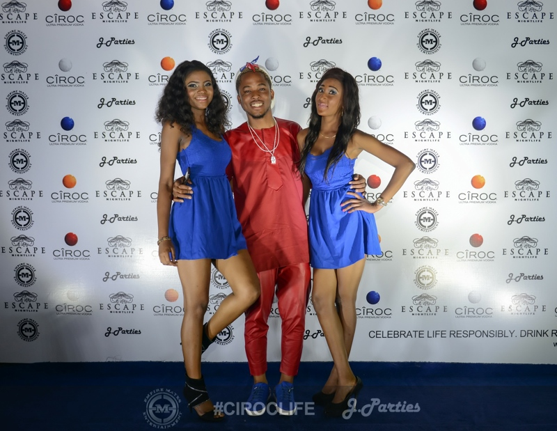 #CirocLife January Edition, Escape Night Club, Lagos | BellaNaija.Photo 31-01-2015 13 35 07