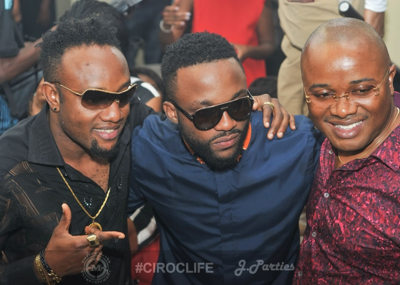 #CirocLife January Edition, Escape Night Club, Lagos | BellaNaija.Photo 31-01-2015 13 45 36