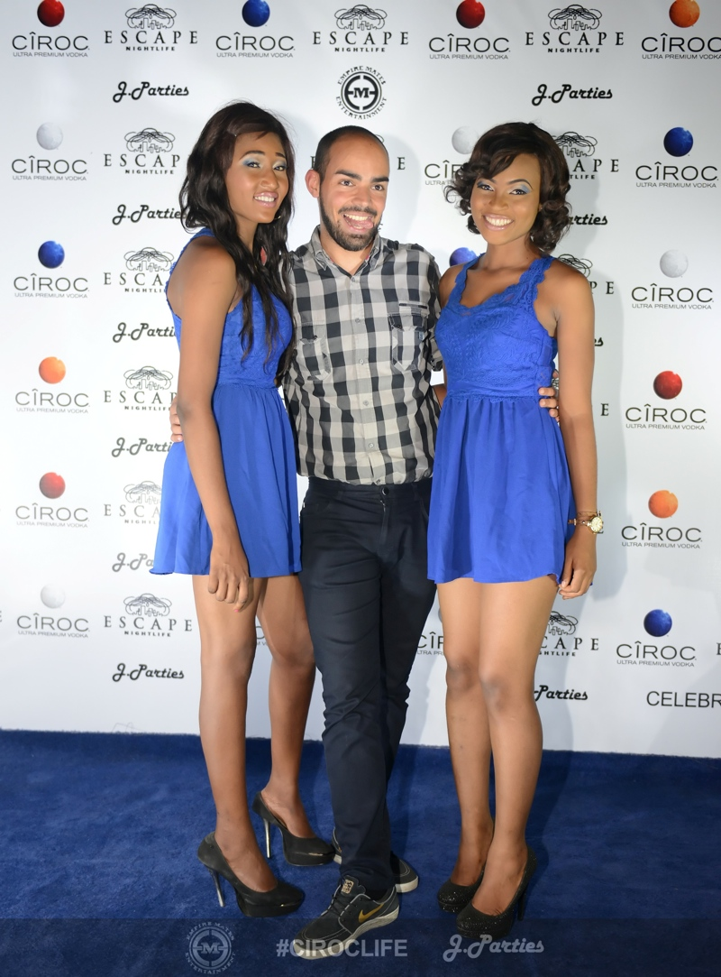 #CirocLife January Edition, Escape Night Club, Lagos | BellaNaija.Photo 31-01-2015 13 48 20