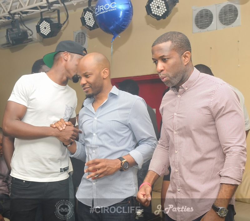 #CirocLife January Edition, Escape Night Club, Lagos | BellaNaija.Photo 31-01-2015 13 56 09