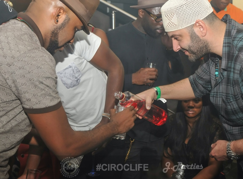 #CirocLife January Edition, Escape Night Club, Lagos | BellaNaija.Photo 31-01-2015 14 07 45