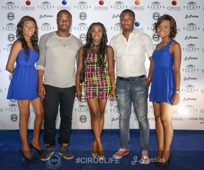 #CirocLife January Edition, Escape Night Club, Lagos | BellaNaija.Photo 31-01-2015 14 11 04