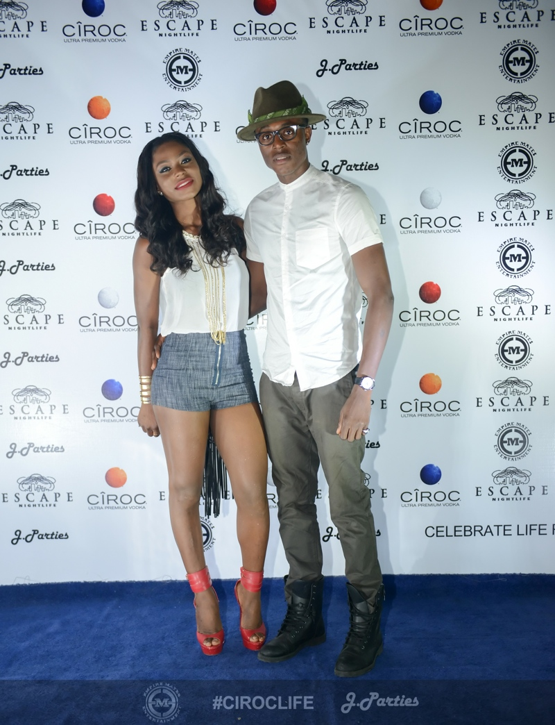 #CirocLife January Edition, Escape Night Club, Lagos | BellaNaija.Photo 31-01-2015 14 21 14