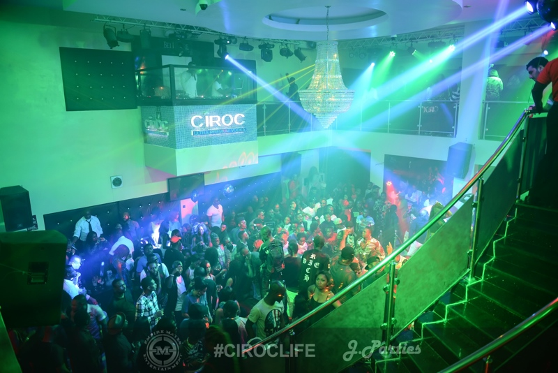 #CirocLife January Edition, Escape Night Club, Lagos | BellaNaija.Photo 31-01-2015 14 42 52