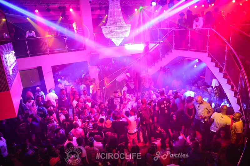 #CirocLife January Edition, Escape Night Club, Lagos | BellaNaija.Photo 31-01-2015 14 43 57