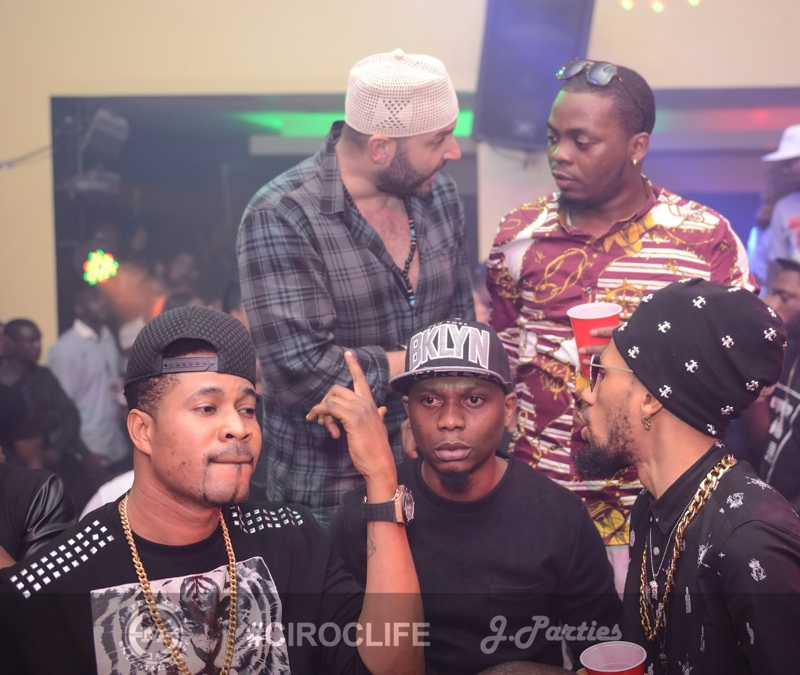 #CirocLife January Edition, Escape Night Club, Lagos | BellaNaija.Photo 31-01-2015 14 55 30