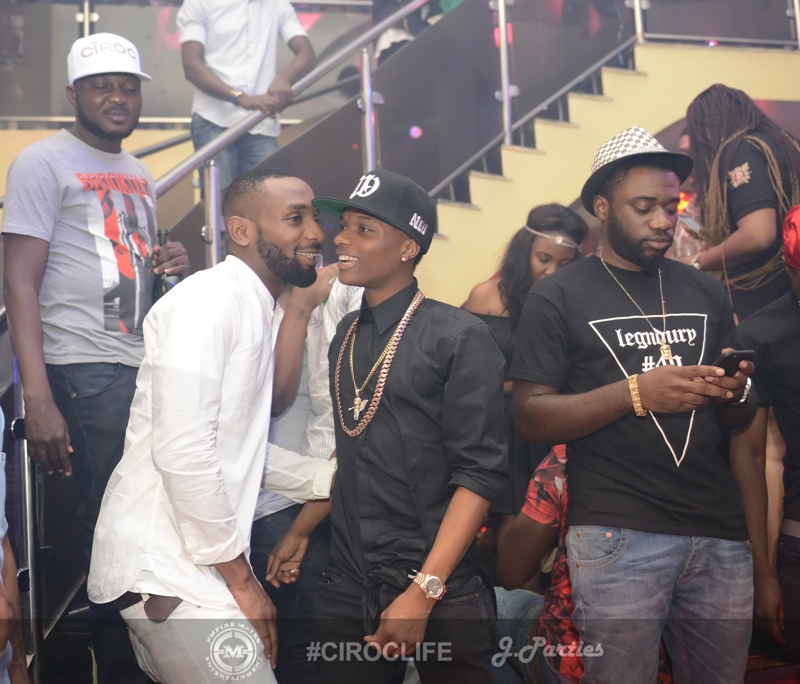 #CirocLife January Edition, Escape Night Club, Lagos | BellaNaija.Photo 31-01-2015 14 59 02