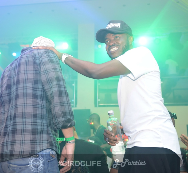 #CirocLife January Edition, Escape Night Club, Lagos | BellaNaija.Photo 31-01-2015 14 59 39