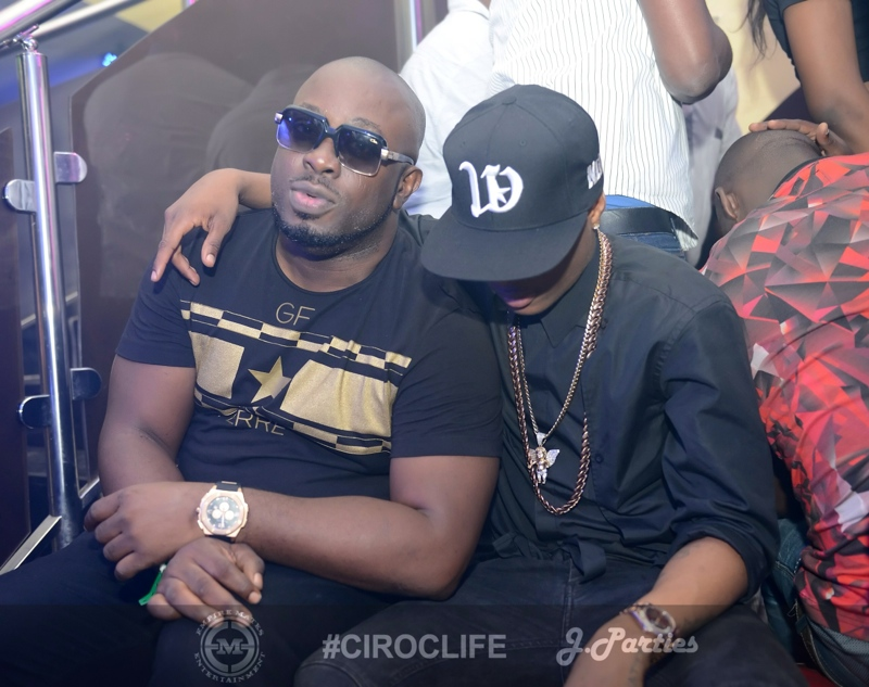 #CirocLife January Edition, Escape Night Club, Lagos | BellaNaija.Photo 31-01-2015 15 00 46