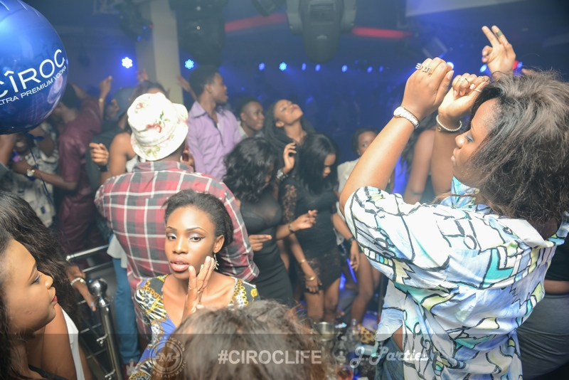 #CirocLife January Edition, Escape Night Club, Lagos | BellaNaija.Photo 31-01-2015 15 05 36