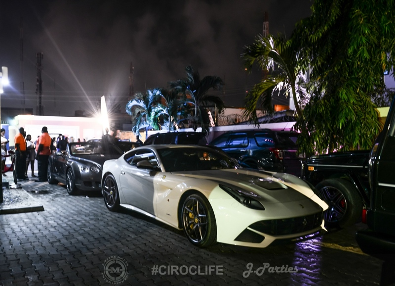 #CirocLife January Edition, Escape Night Club, Lagos | BellaNaija.Photo 31-01-2015 15 31 47